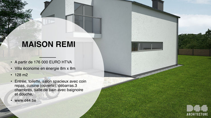 remi house